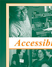 Accessibility Plan 2006