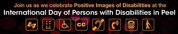 Positive Images of Disabilities