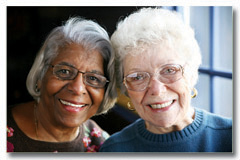 Seniors' Dental Program