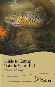 Guide to Eating Ontario Sport Fish