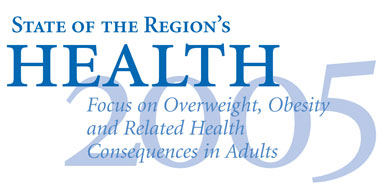 State of the Region's Health 2005