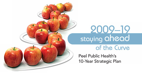 Peel Public Health's 10-Year Strategic Plan