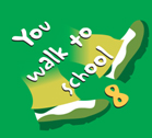 Walk to School image