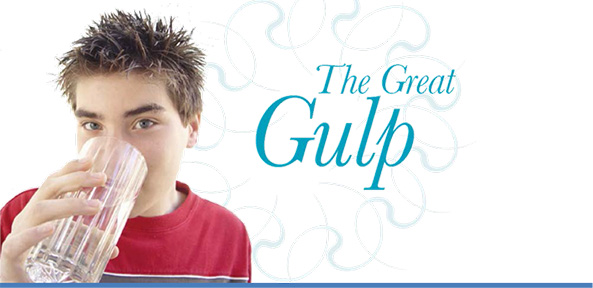 The Great Gulp