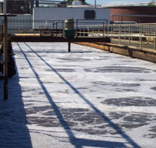 Lakeview Wastewater Treatment Facility