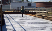 Peel's Wastewater Treatment Facility